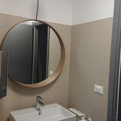 11 nuovo bagno
