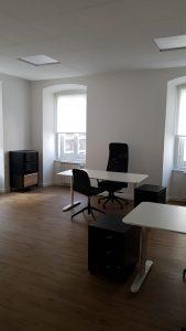 12 nuovi uffici
