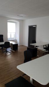 14 nuovi uffici