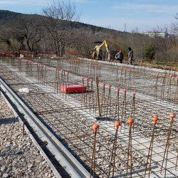 2 preparazione delle fondazioni