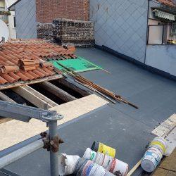 6 impermeabilizzazione del tetto