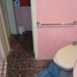 3 bagni prima del restauro