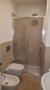 4 bagni dopo il restauro