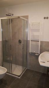5 bagni dopo il restauro