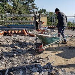 8-demolizione-della-copertura-originale-Impresa-Zampieri-Trieste