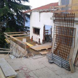2 Demolizioni in corso